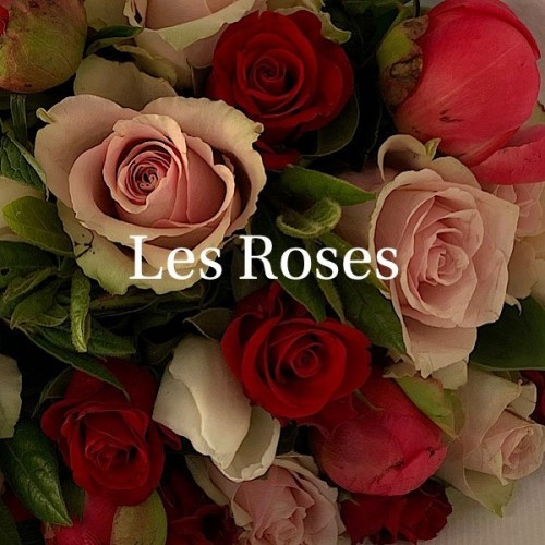 Vente en ligne bouquets de roses, livraison gratuite Aix