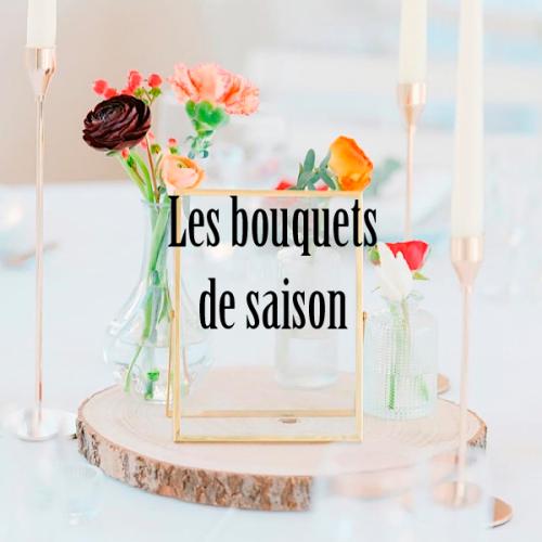 Les Bouquets de Saison