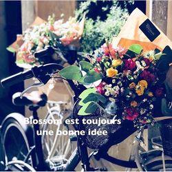 🌿En offrant un bouquet Blossom vous êtes sûrs de faire plaisir🌿 profitez de la livraison gratuite sur Aix en provence et Pays d Aix pour fleurir vos proches 🌼 www.blossom-aix.com #flowers#fleurs #bouquetdefleurs #livraison #livraisongratuite #aixenprovence #aixmaville #blossom #blossomaix #flowers #petals #beautiful #love #pretty #plants #sopretty #summer #flowerstagram #flowersofinstagram #flowersstyles_gf #bloom #blooms #floweraddict