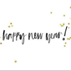 Toute l'équipe de Blossom vous souhaite une bonne et heureuse année 2020 🎉
