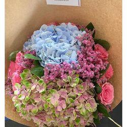 🌿Le petit août de Laura🌿 offert à sa collègue de bureau pour adoucir son retour au travail 😊💕