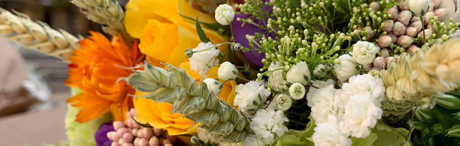 Flowers kit